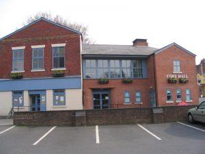 Cosy Hall
