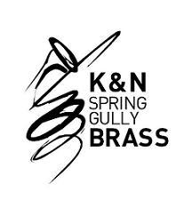 K & N Spring Gully Brass