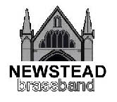Newstead Band Logo
